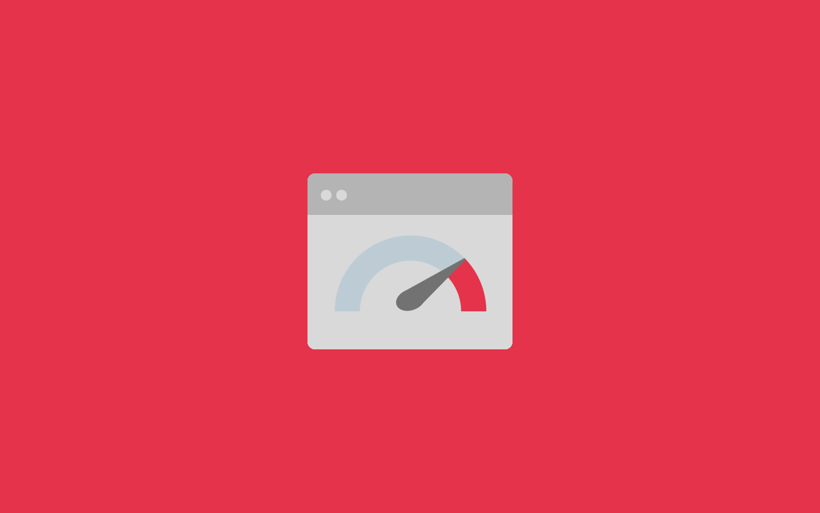 A guide to page speed insights and optimising page load